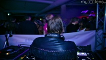 Love this picture from a Skullcandy party in Copenhagen fall 2011