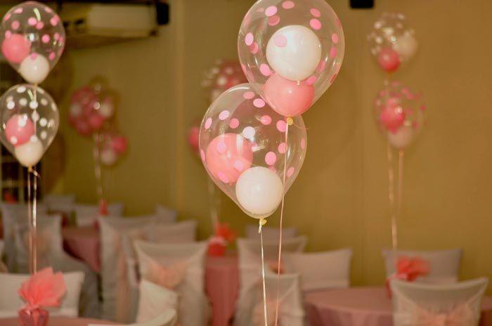 8 maneiras de deixar um balão de festa mais charmoso   Blog do Casamento