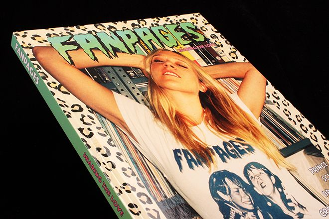 Late nineties thrift magazine Cheap Date has been cited by contemporary magazine makers like Char and Bertie of Mushpit as a major inspiration. Last week, Cheap Date founders Kira Jolliffe and Bay Garnett launched a new magazine, Fanpages, with a party at Dover Street Market. The new magazine comes in the form of a teenage …