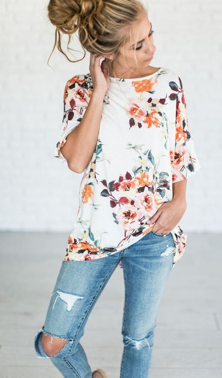 Stitch Fix | fashion fall winter 2017 trends outfits style Print And Floral, dress, clothe, women's fashion, outfit inspiration, pretty clothes, shoes, bags and accessories