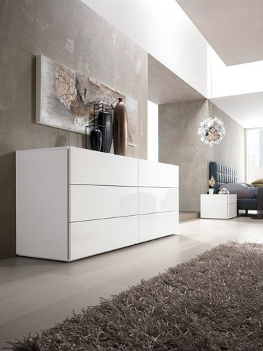 laying with shapes and colours to create the ideal solution is possible! Exential was designed for this and offers an unlimited number of compositions to suit all your needs. http://www.spar.it/sp/en/arredamento/camere-en10.3sp?cts=notte_exentialnotte?utm_source=pinterest.com&utm_medium=post&utm_content=notte-exentialnotte&utm_campaign=pin-notte
