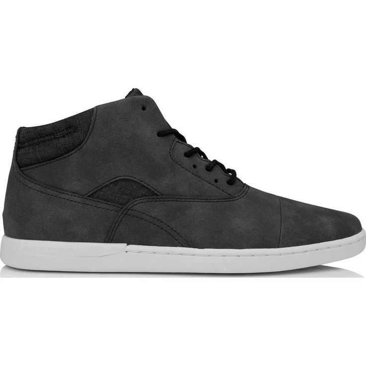 Creative Recreation Masella Sneakers | Washed Black