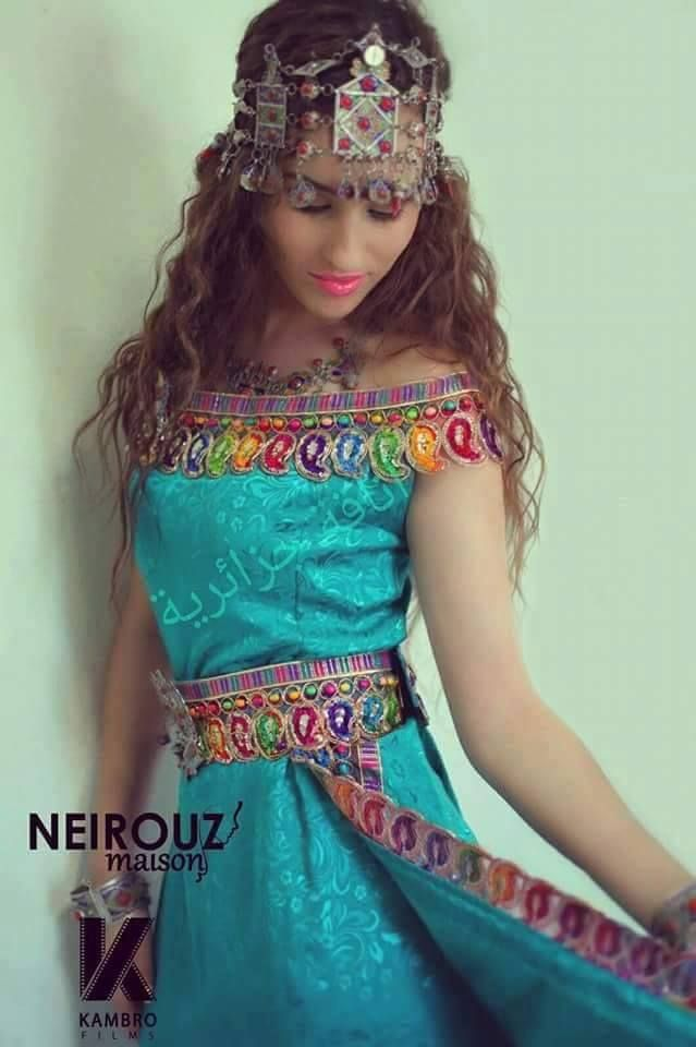 243 best images about robe kabyle on