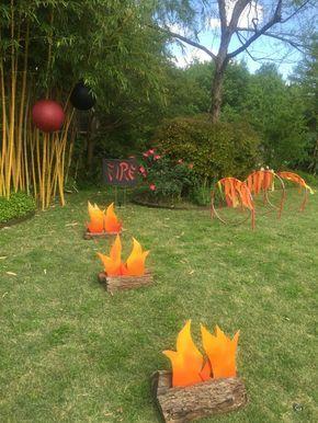 Tatütata! Dieses Spiel kommt sicherlich in die engere Wahl für unseren Kindergeburtstag zum Motto Feuerwehr.   Vielen Dank für die schöne Idee  Dein blog.balloonas.com  #kindergeburtstag #feuerwehr #party #motto #mottoparty #games #spiele #balloonas #fun #action #aktivitäten