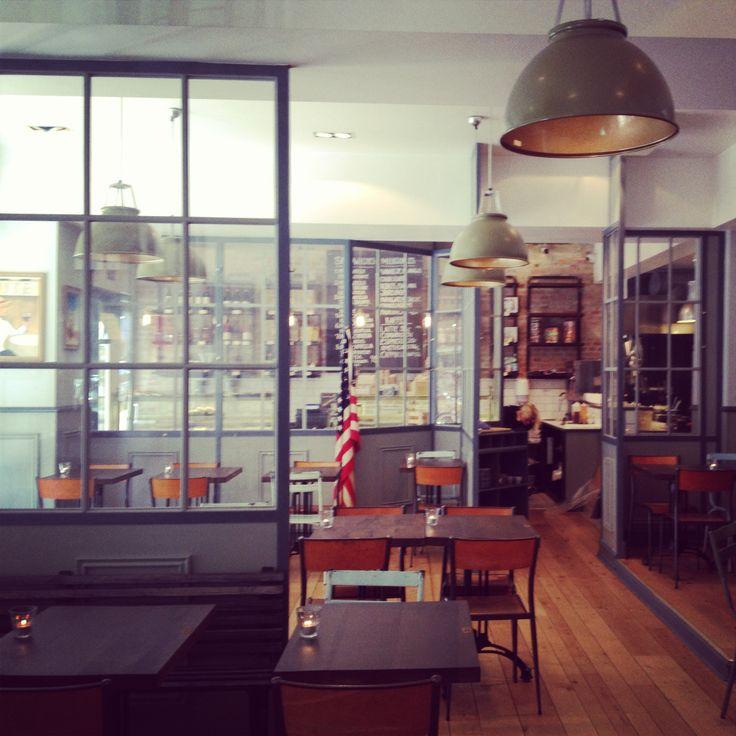 Hidden gem 'Martini's' #Copenhagen