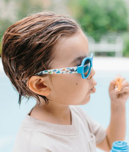 Polarised Babiators Sunglasses