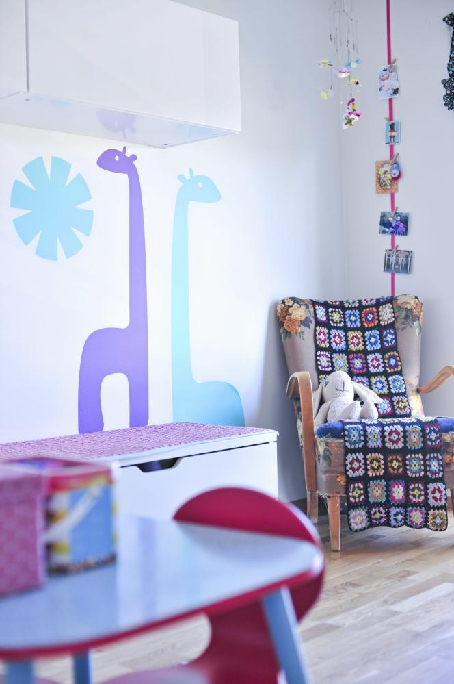 Childrens room  #barnerom