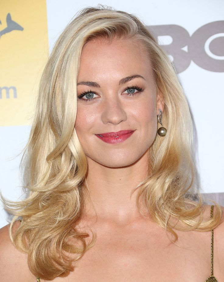 Yvonne Strahovski Brown Hair 232 best images about ...