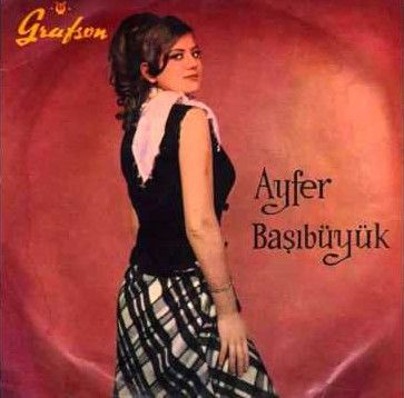 Ayfer Başıbüyük - Seviyorum Seviyorum / Kürdün Kızı (Vinyl) at Discogs