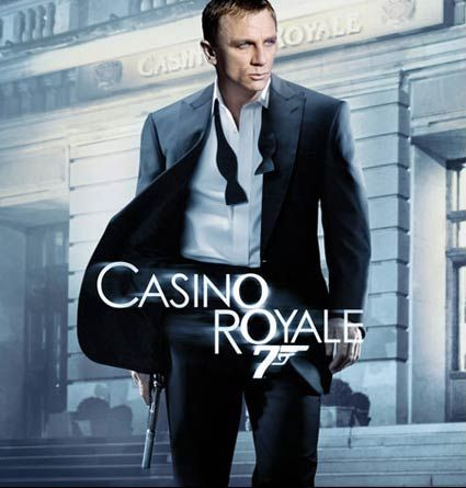 casino royale james bond stream