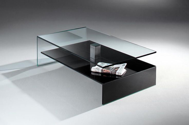 Unique Coffee Table Design