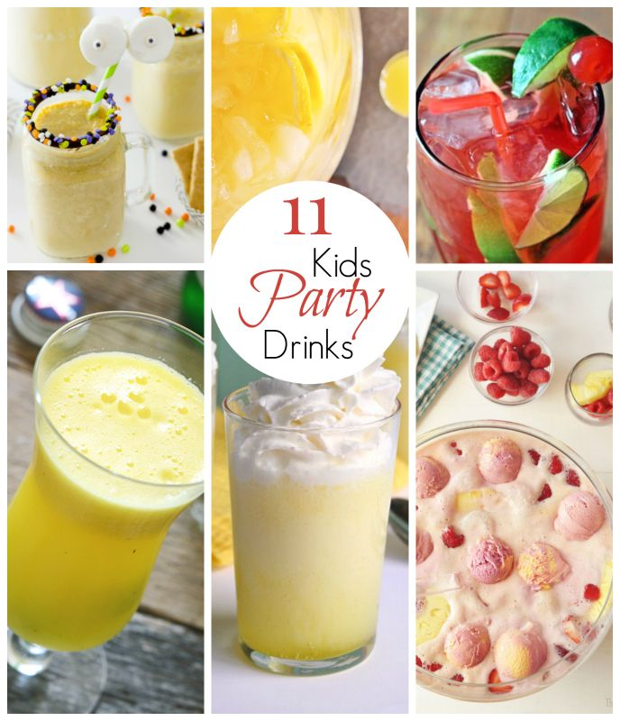 Good Kids Cocktail Party Ideas Part - 7: 84 Best Iced Tea U0026 U0027Mocktailsu0027 U0026 Kid-Friendly Punch Recipes (alcohol Free)  Images On Pinterest | Drink Recipes, Alcohol Free And Cocktail Recipes