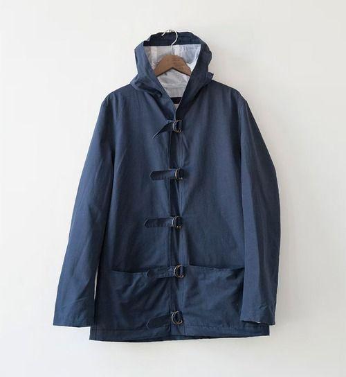 Lobato Jacket by La Paz