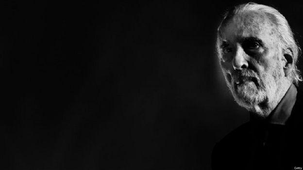 De Drácula a Saruman: la carrera de Christopher Lee imagenes - LaPollaDesertora
