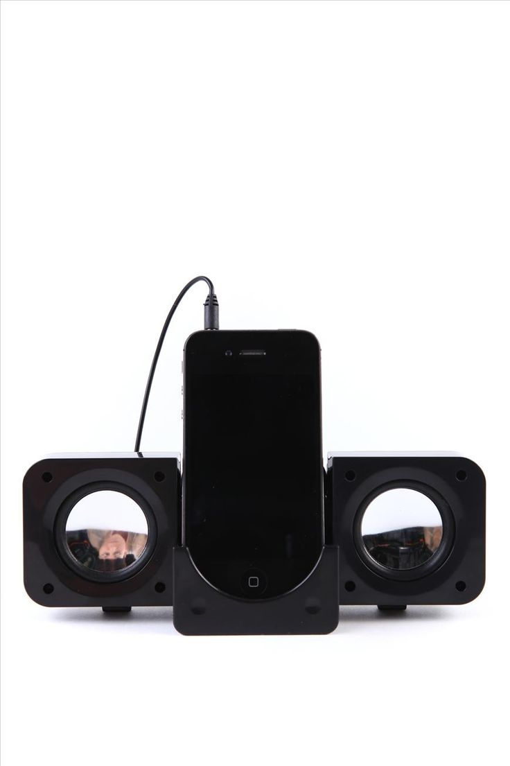 Portable Docking Station from Typo.