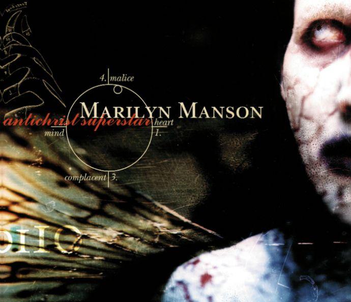 Marilyn Manson – Antichrist Superstar: факты и цитаты - http://rockcult.ru/po/antichrist-superstar-facts-quotes/