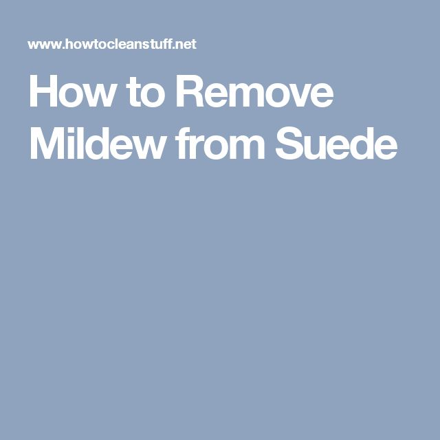Best 25 Remove Mildew Stains Ideas On Pinterest Mildew
