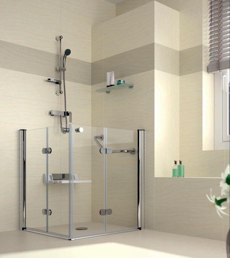 Baño Discapacitados Medidas Minimas:interiores preciosos baños hoteles casa pontevedra duchas cuartos