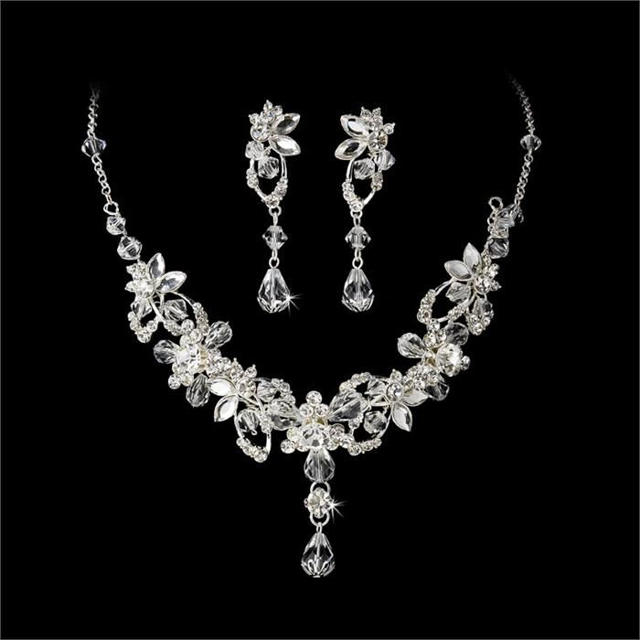 50 best My Wedding Gown Necklace images on Pinterest | Jewerly ...