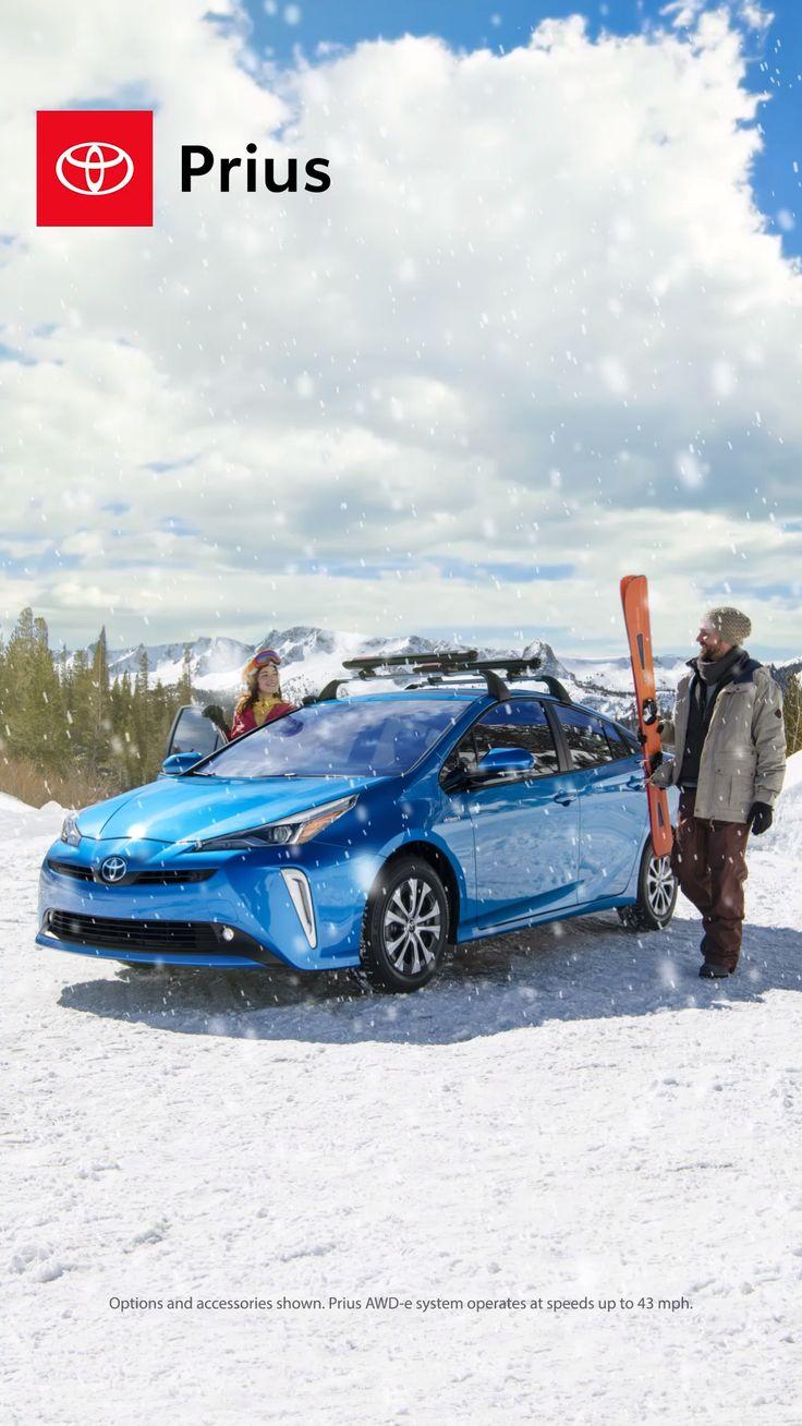 Pin On 2020 Toyota Prius