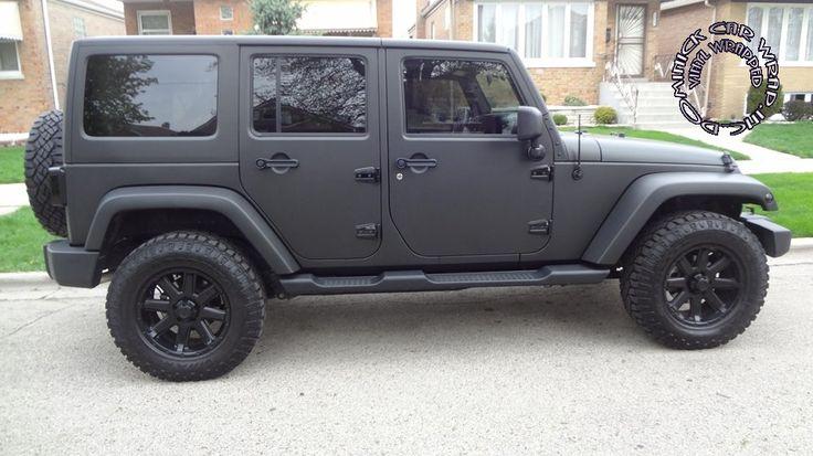 Best Wrap For Jeep Jk Google Search Vroom Vroom