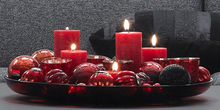 Opaque Christmas Lights