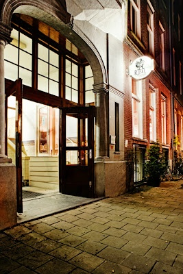 Rijssel Rotisserie, restaurant in Amsterdam  www.rijsel.com