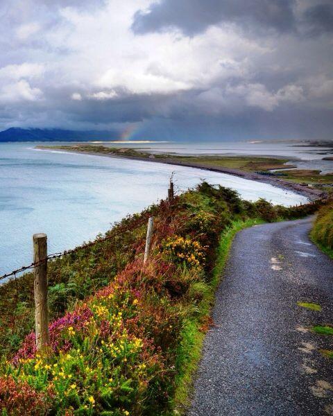 Ring of Kerry, Ireland (Beauty Landscapes Ireland)