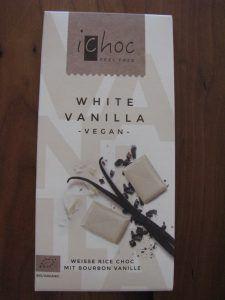 Vanilje cupcakes med white chocolate buttercream frosting