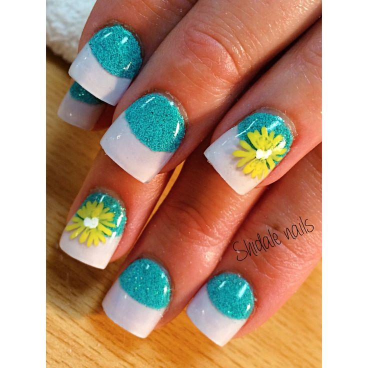 spring sprung and nail