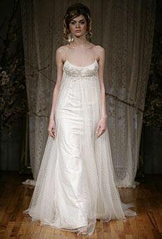 Elizabeth Fillmore Wedding Dresses   Brides.com