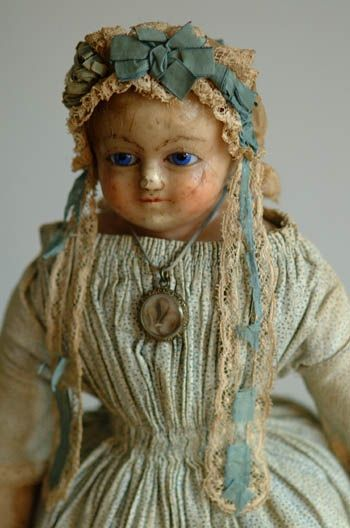 John Darcy Noble collection Carmel Doll Shop