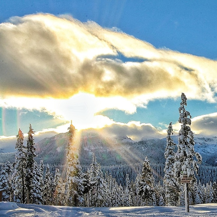 Mt. Washington, November 2012