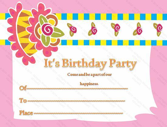 24 best Website Templates images on Pinterest Website template - party invitations templates free downloads