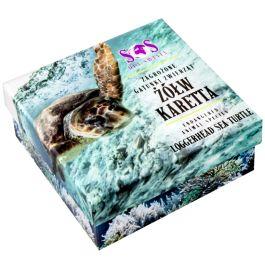 Żółw karetta , 1 dolar, Seria: SOS dla Świata – Zagrożone Gatunki Zwierząt (Srebrna Moneta)