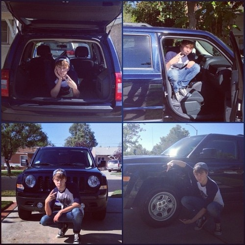 ratliff would make a great salesman haha