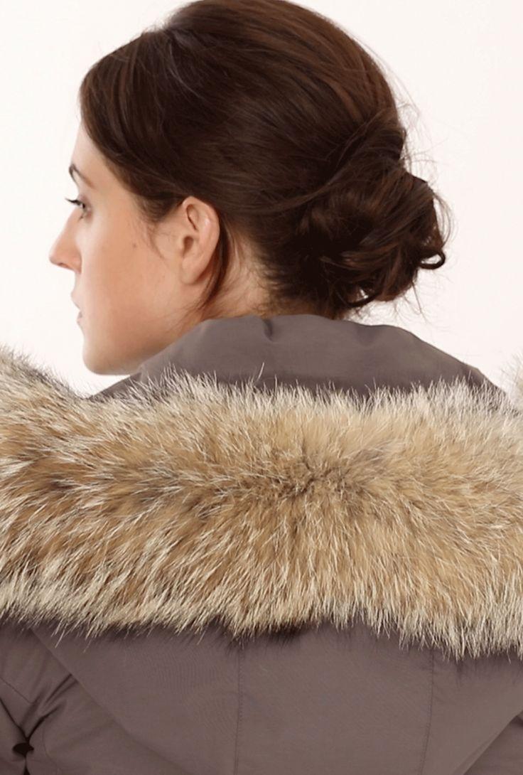 Fur Golden – Products - Kanuk $300