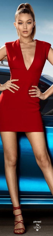 Gigi Hadid | LOLO❤︎