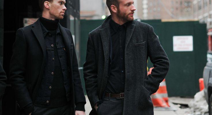 New York Fashion Week Street Style: Part VI