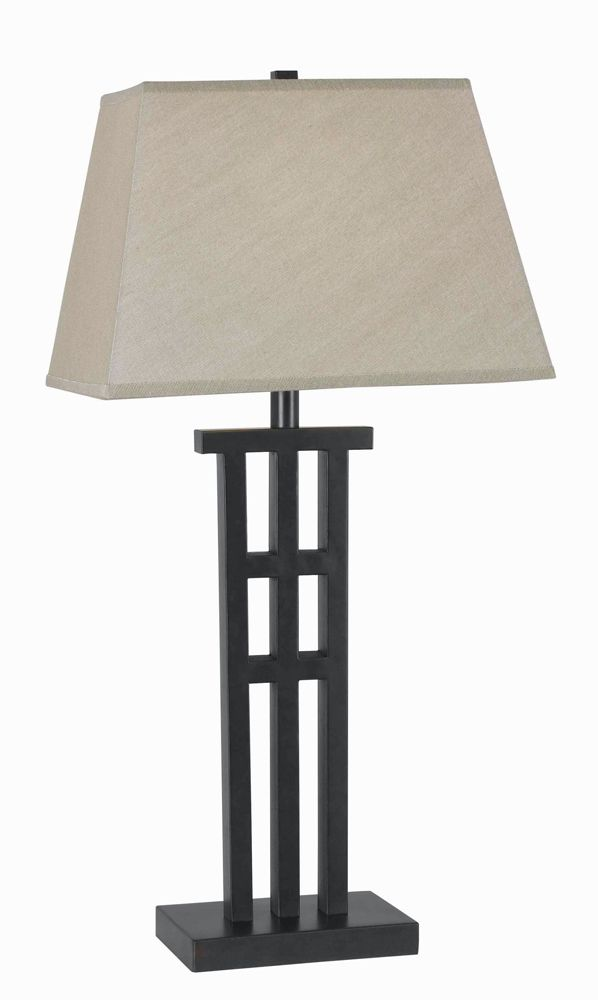 Mcintosh table lamp shown in bronze finish by kenroy home knry 32157brz