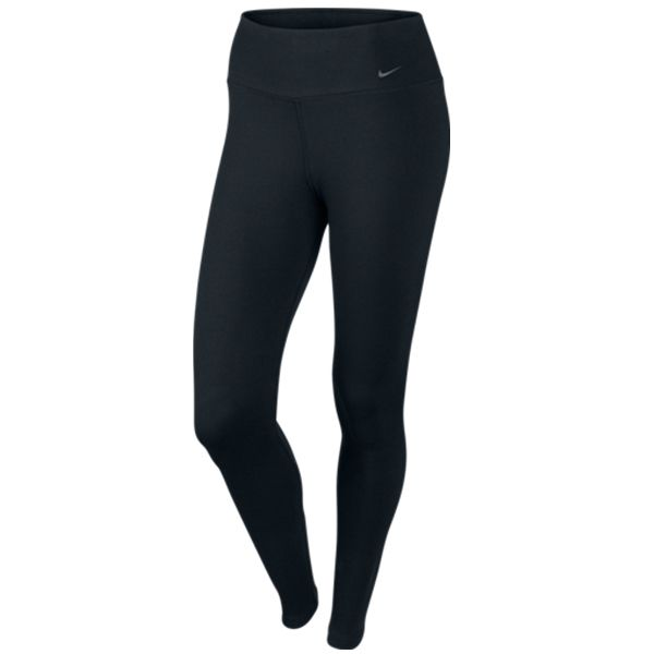 Nike Legend 2.0 Tight Dri-FIT Cotton Women's Training pants are made with Dri-FIT Cotton fabric and have a tight fit that hugs the body from the hip to the hem. Dri-FIT Cotton fabric provides sweat ma