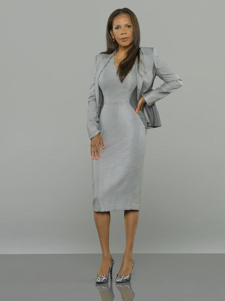 Castle Season 6 PENNY JOHNSON JERALD