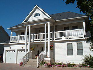 Silver Maple B & B, Niagara-on-the-Lake, Bed and Breakfast For Sale