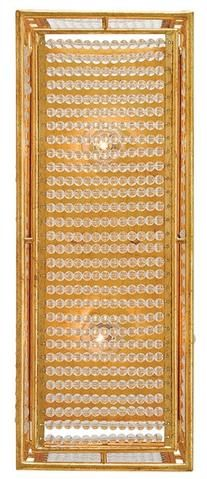 Adelle Wall Sconce design by Currey & Company - BURKE DECOR
