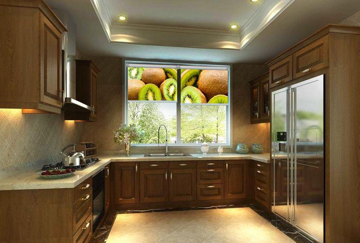 Nasze tapety pasują do każdej kuchni i jadalni. Znajdź tę jedyna dla siebie.