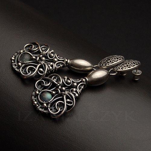 the Charmant earrings by Iza Malczyk: http://www.izamalczyk.com/en/gallery-548-3986,2.html