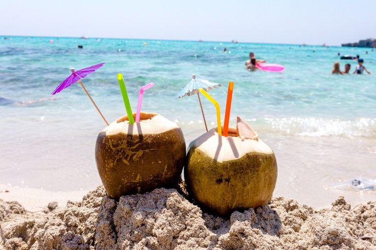 Fredagsdrinken: Piña Colada