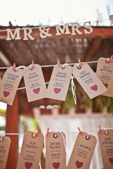 Could do a table plan like this...