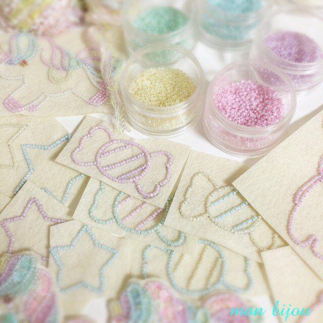 キャンディとか星とかうさちゃんとかユニコーン♡♡ 時間いくらあっても足りない〜(><)…