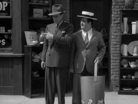 Abbott and Costello Filmography - How many have you seen?